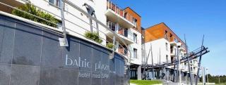 Kołobrzeg Atrakcja SPA & Wellness Baltic Plaza