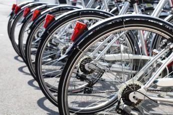 Kołobrzeg Atrakcja Wypożyczalnia rowerów Markas