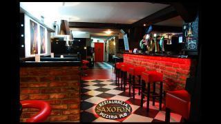 Kołobrzeg Restauracja Pizzeria włoska Saxofon